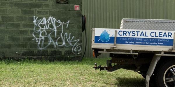 Graffiti Cleaning Ulladulla 01